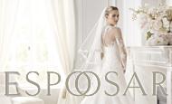 Vestidos de noiva lindos para todos os estilos na Esposar!