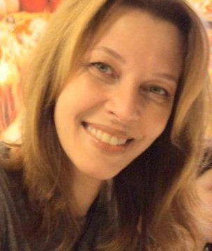 Claudia Sies