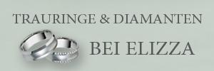 TRAURINGE & DIAMANTEN BEI ELIZZA