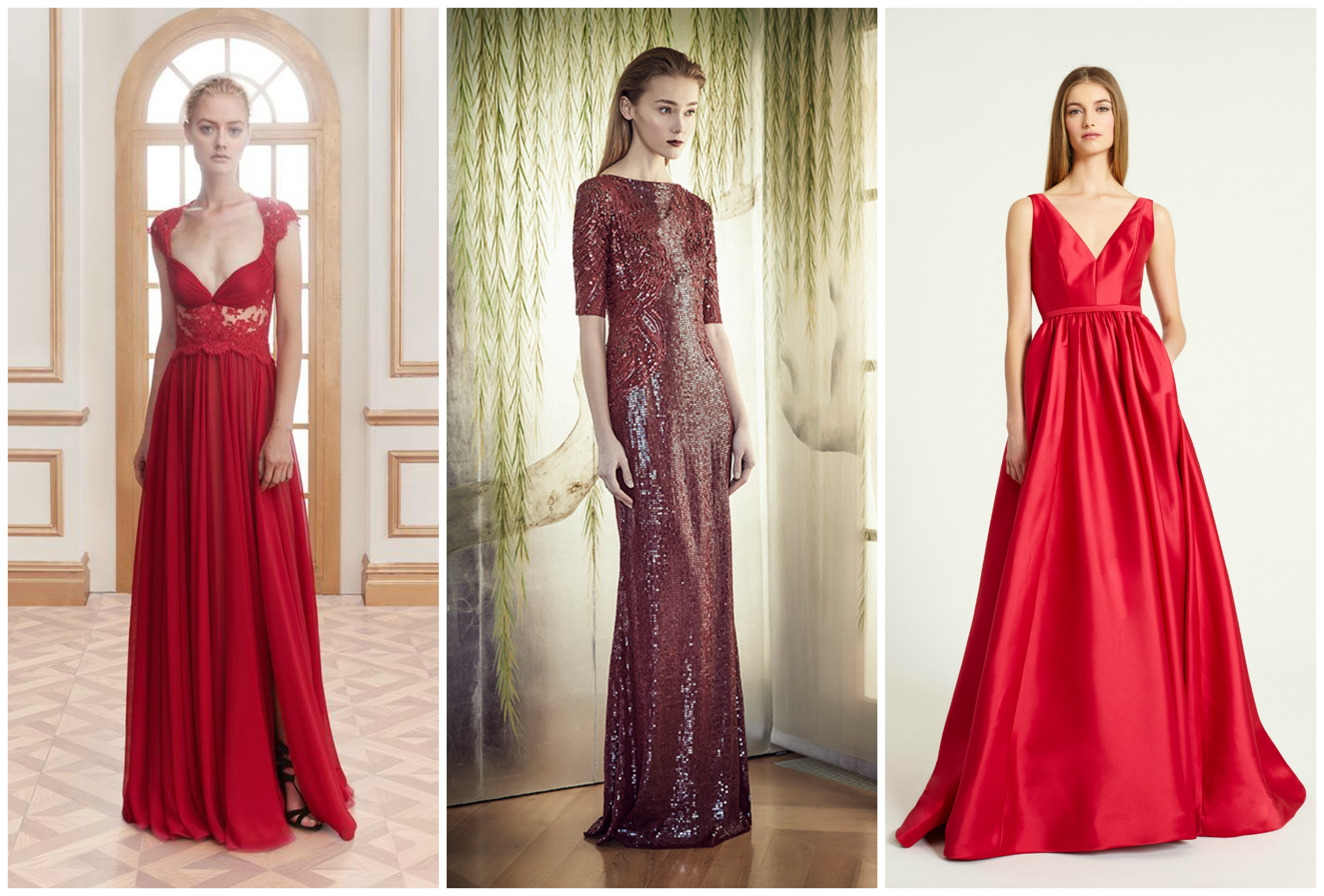 Engagement Outfits-27 Beautiful dresses To Wear On Engagement