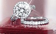 Descubre las preciosas sortijas y alianzas de Cartier
