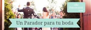 Exclusividad y distinción para tu boda en Paradores
