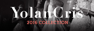 New YolanCris 2016 Collection