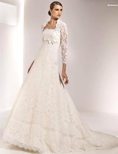 quel robes de mariée choisirrrrrrrrr ???