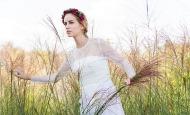 Découvrez vite les robes de mariée David Christian !