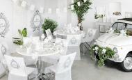 À la recherche d'inspirations pour la décoration de votre mariage ?  Découvrez vite Dragée d'amour !