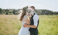 Découvrez vite la première liste de mariage 50% cash, 50% shopping !