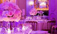 Envie d'un mariage chic parisien ? Découvrez sans plus attendre l'univers glamour de Sandy.T