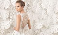 Gagnez votre robe de mariée avec Confidence Mariage et Déclaration Mariage  !