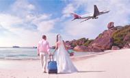 JEU CONCOURS:  Gagnez 2 billets pour la destination de vos rêves avec Qatar Airways !