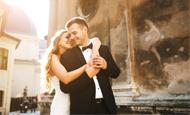 In cerca del fotografo per il tuo matrimonio?
