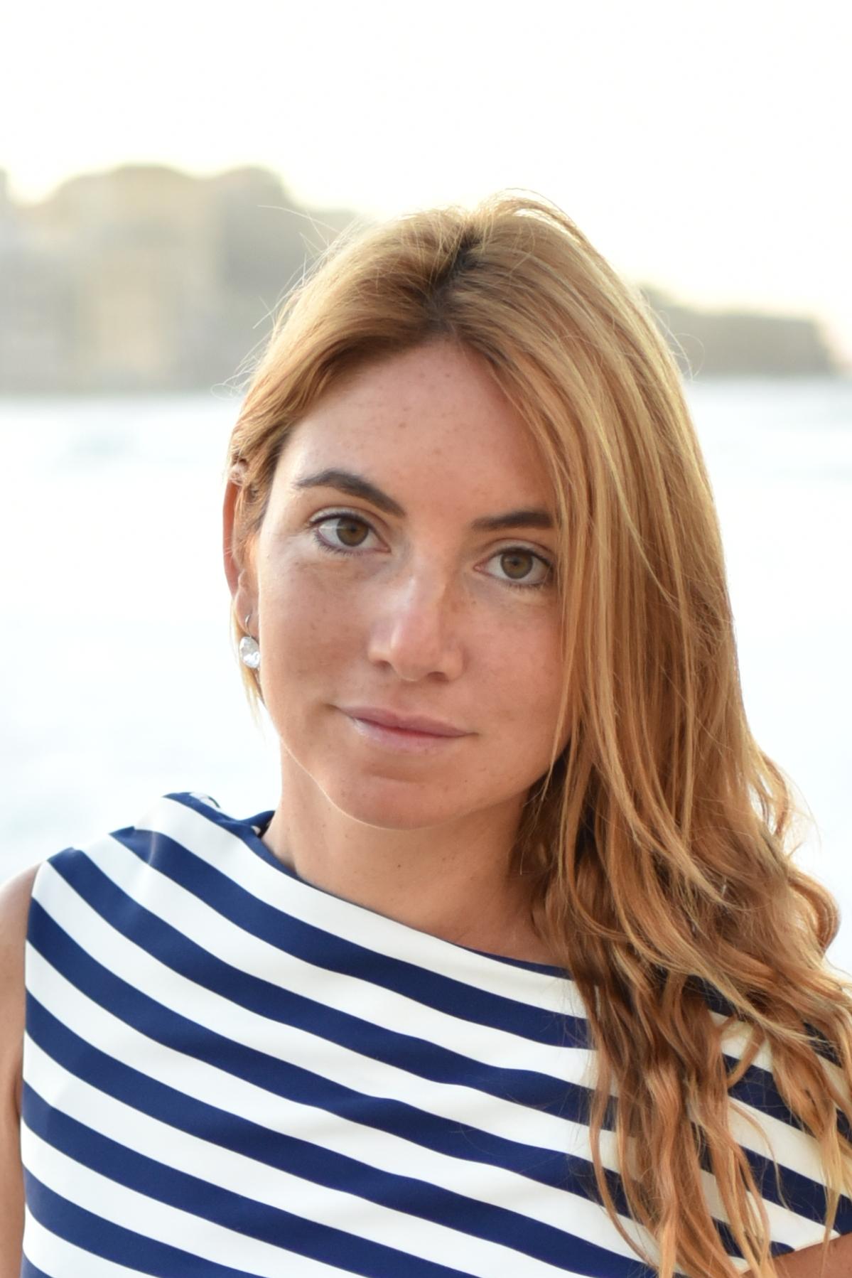Alessandra Alessio