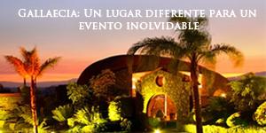 Un lugar diferente para un evento inolvidable ¡Descubre Gallaecia!