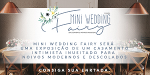 Mini Weding Fairy 2017 SP