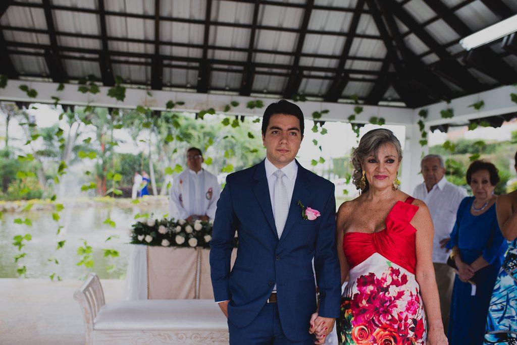 La boda de Juan y Ana: El mejor día para compartir y disfrutas con amigos y familiares