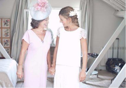 Regalos para las madres de los novios el día de la boda: 7 detalles que nunca olvidarán