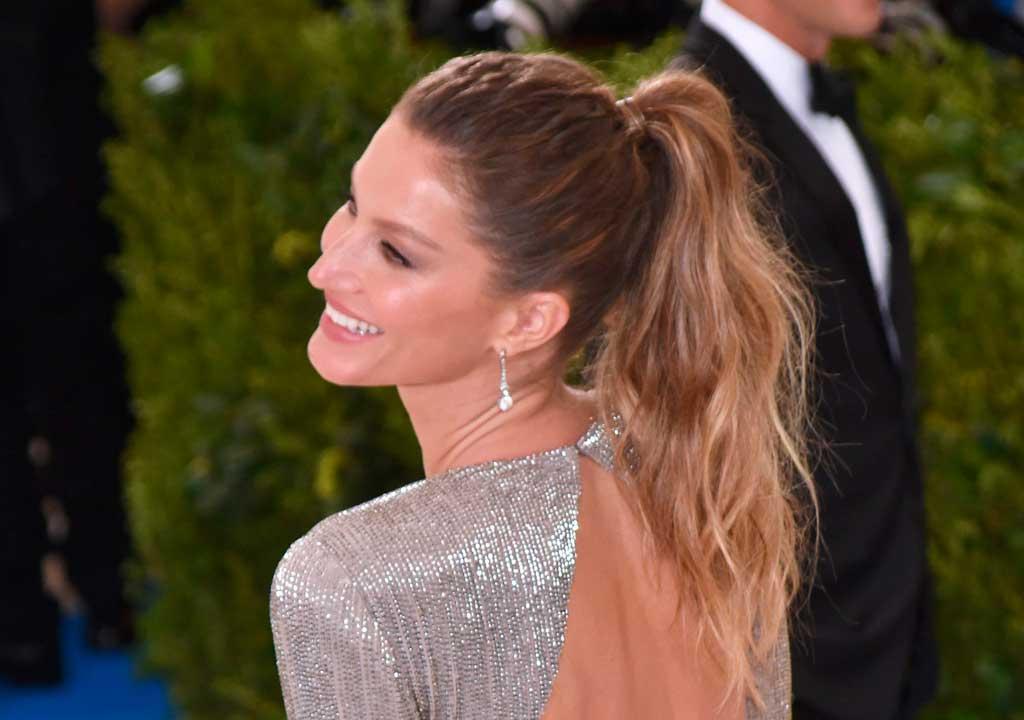 9 peinados que usan las famosas y que puedes usar en una boda