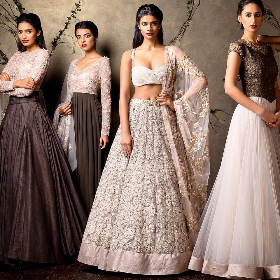 Top 10 Bridal Dress Designers In Mumbai