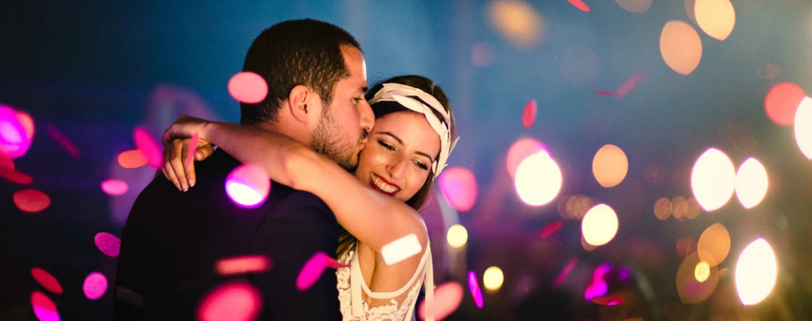De Top 20 Meest Romantische Liefdesliedjes Voor Jullie Bruiloft
