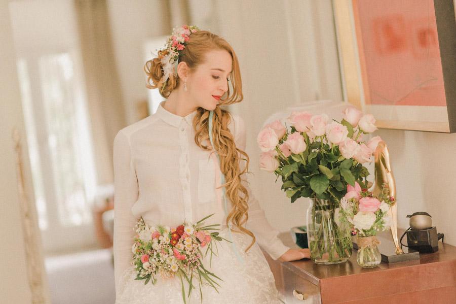 f7279eaaf06f Cómo hacer una boda Shabby Chic?