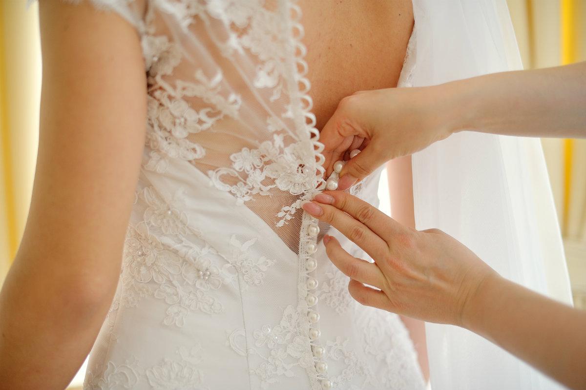 Alquilar tu vestido de novia? ¡Descubre por qué deberías considerarlo!