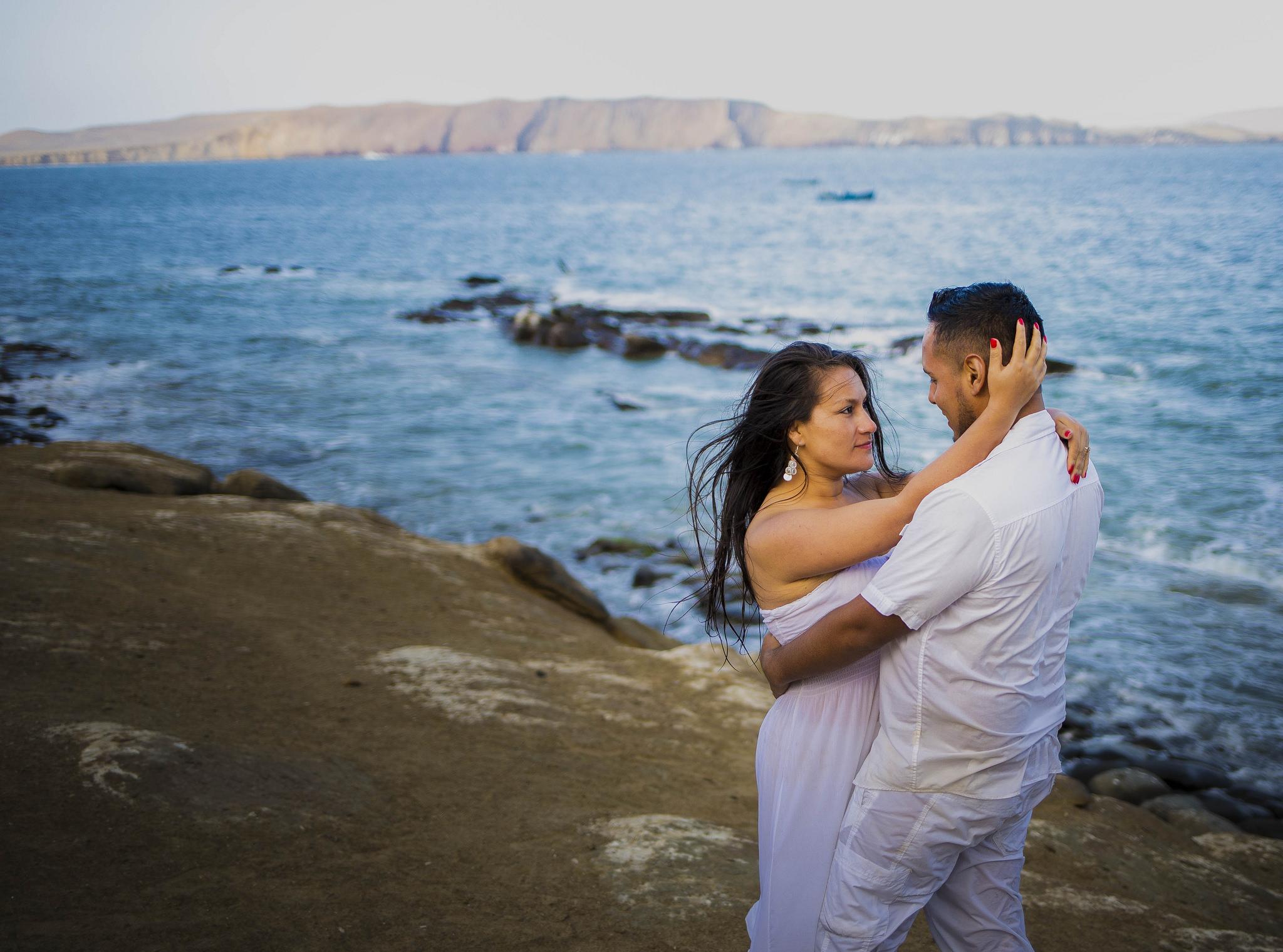 10 razones por las que el matrimonio es mucho más que un \