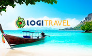 Viaje com a Logitravel: Até 20% de desconto